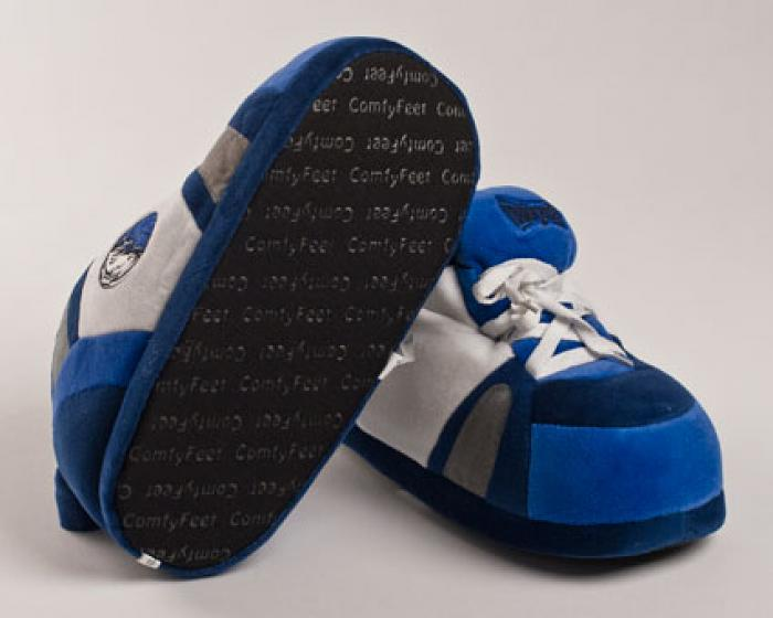 Dallas Mavericks Slippers 3