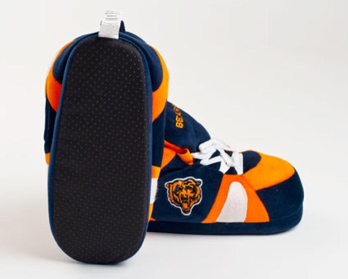 Chicago Bears Slippers 3
