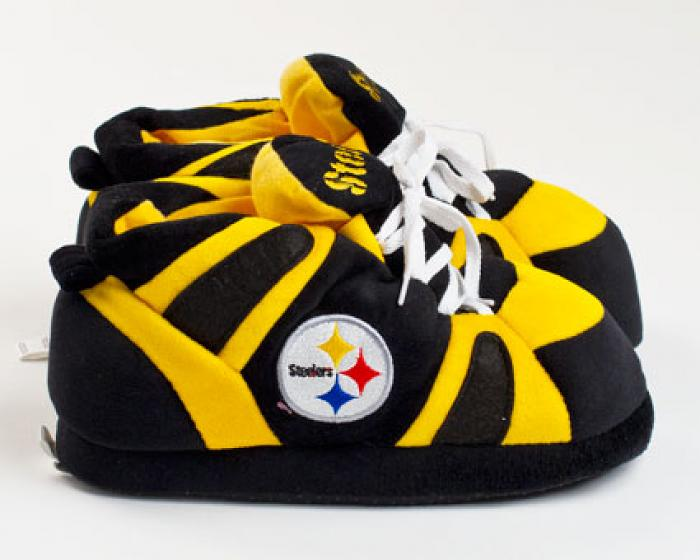 Pittsburgh Steelers Slippers 2