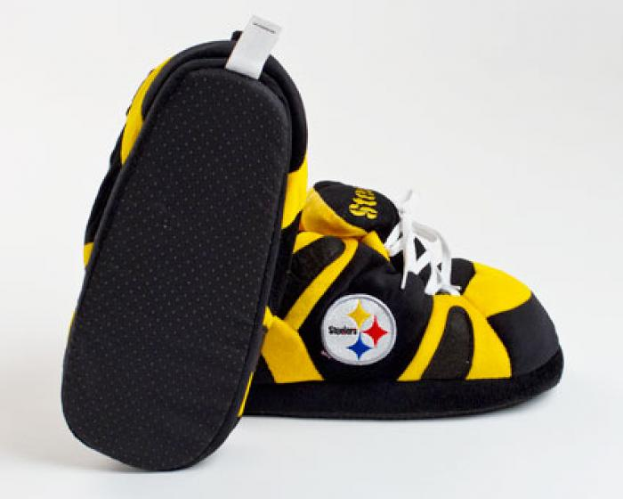 Pittsburgh Steelers Slippers 3