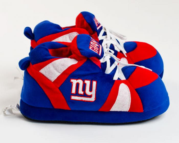 New York Giants Slippers 2