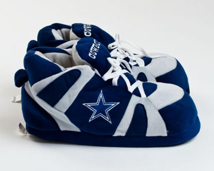 Dallas Cowboys Slippers 2
