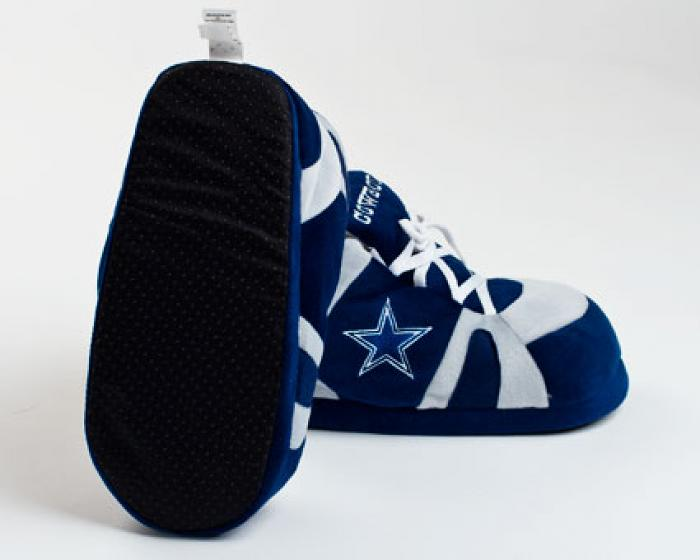 Dallas Cowboys Slippers 3