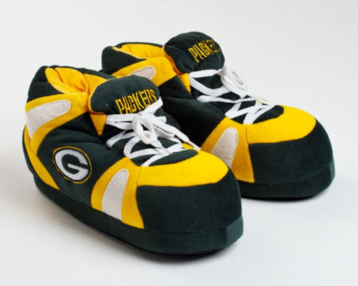 Green Bay Packers Slippers 1
