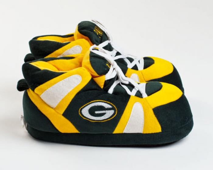 Green Bay Packers Slippers 2