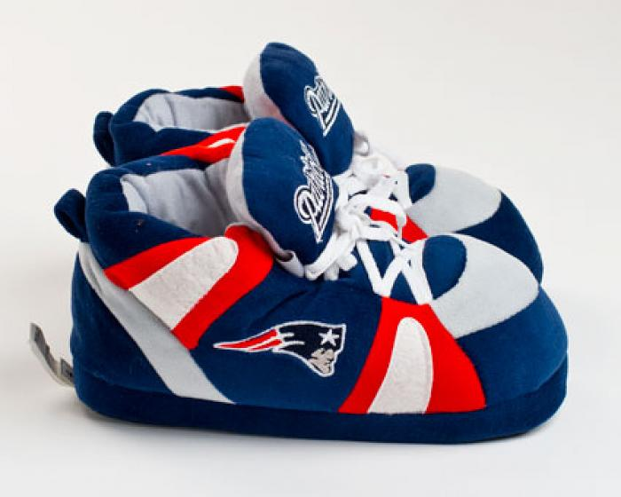 New England Patriots Slippers 2