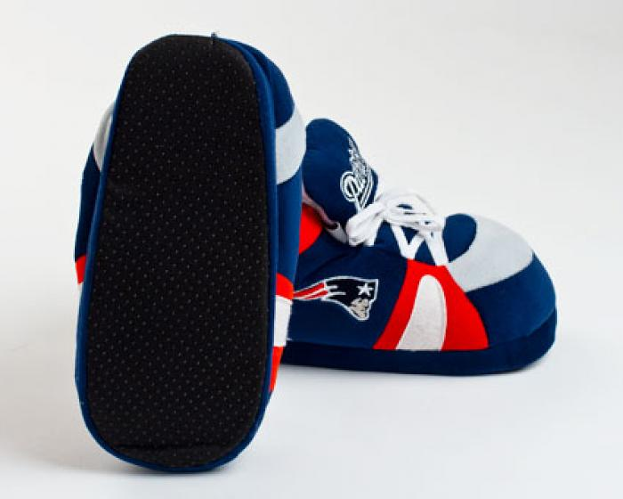 New England Patriots Slippers 3