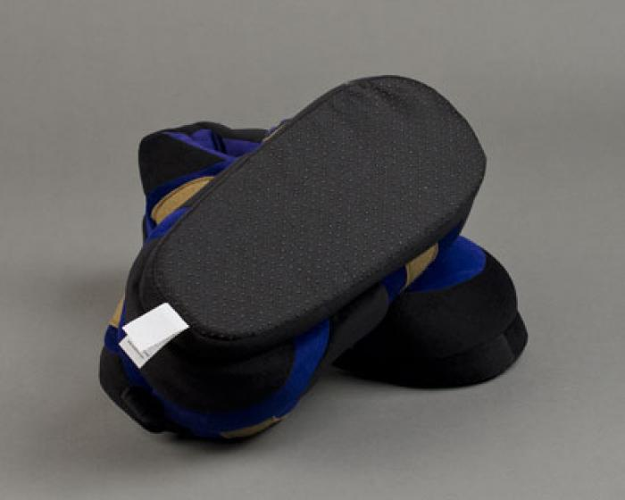 Baltimore Ravens Slippers 3