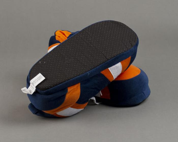 Denver Broncos Slippers 3