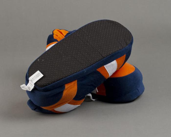 Denver Broncos Slippers 3