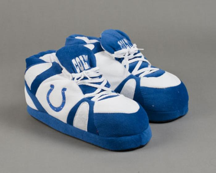 Indianapolis Colts Slippers 1