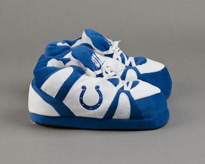 Indianapolis Colts Slippers 2