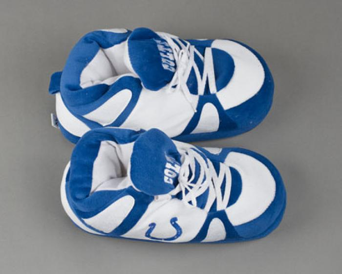 Indianapolis Colts Slippers 4