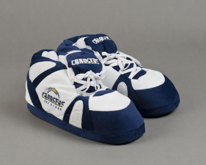 San Diego Chargers Slippers 1