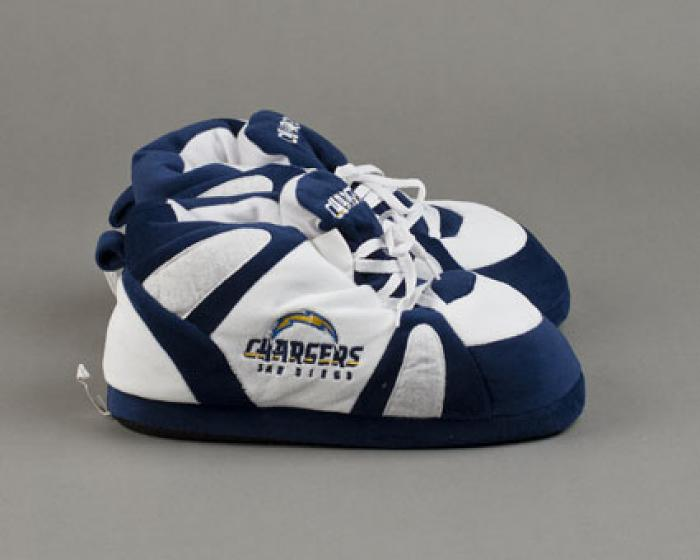 San Diego Chargers Slippers 2