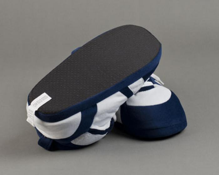 San Diego Chargers Slippers 3