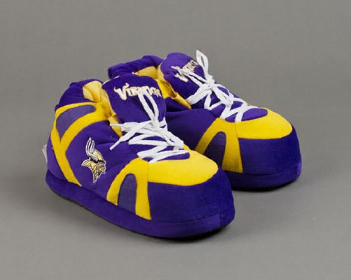 Minnesota Vikings Slippers 1