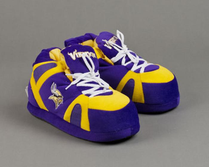 Men's Minnesota Vikings ... Slippers drcbP8