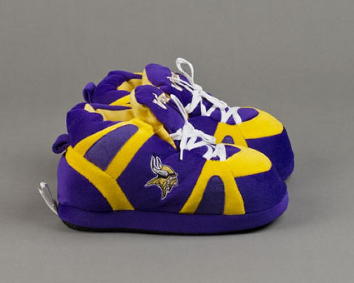 Minnesota Vikings Slippers 2