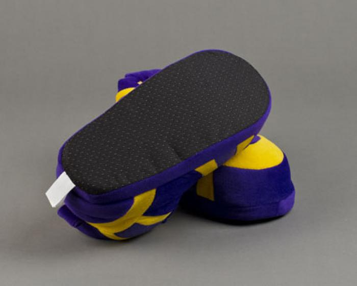 Minnesota Vikings Slippers 3