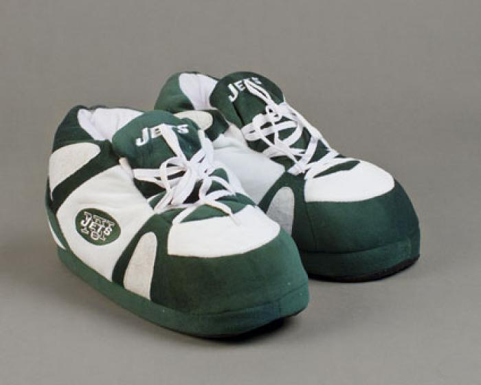 New York Jets Slippers 1