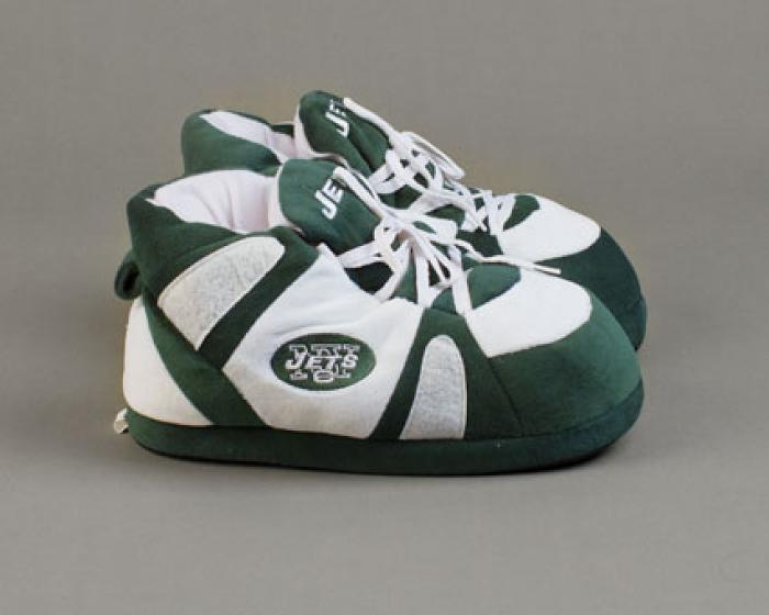 New York Jets Slippers 2