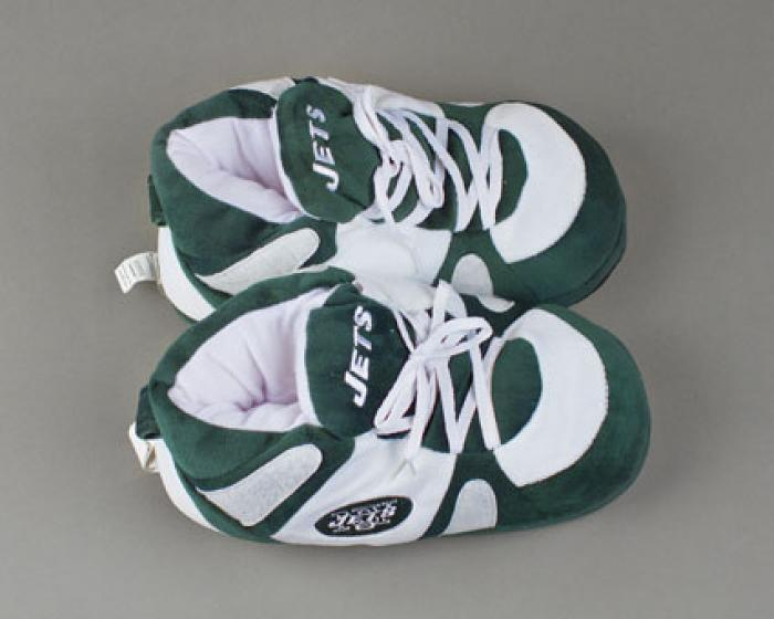 New York Jets Slippers 4