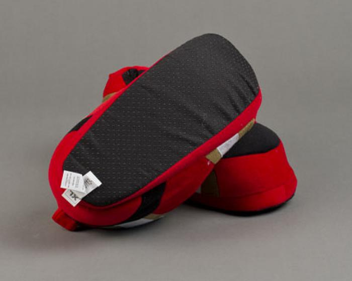 San Francisco 49ers Slippers 3