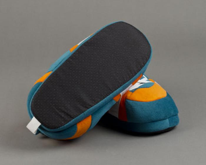Miami Dolphins Slippers 3
