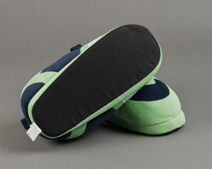 Seattle Seahawks Slippers 3