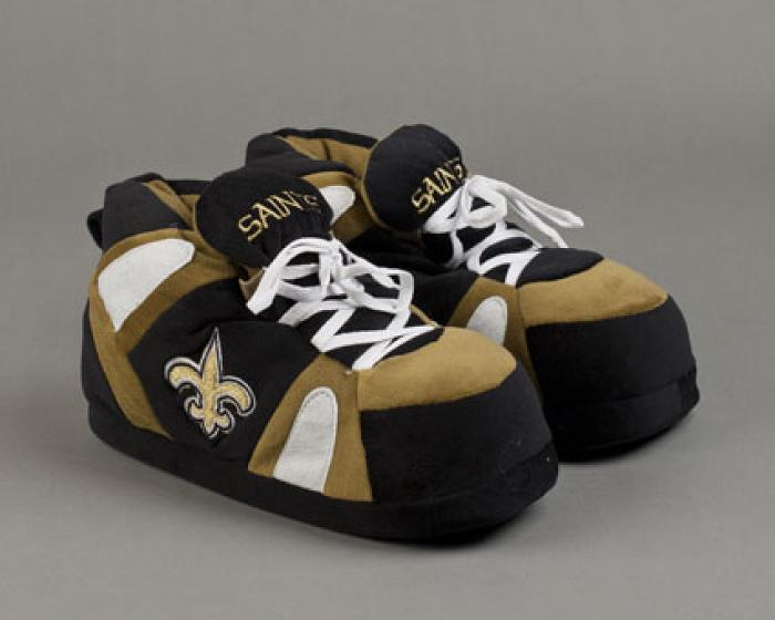 New Orleans Saints Slippers 1