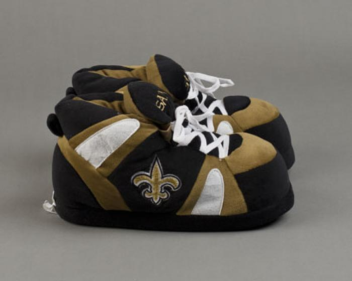 New Orleans Saints Slippers 2
