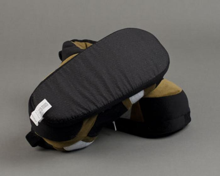 New Orleans Saints Slippers 3