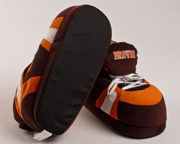 Cleveland Browns Slippers 3