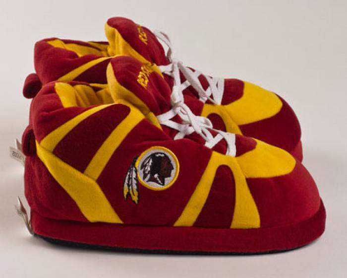 Washington Redskins Slippers 2