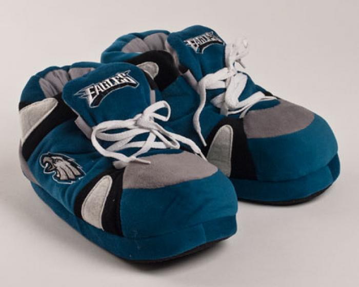 Philadelphia Eagles Slippers 1