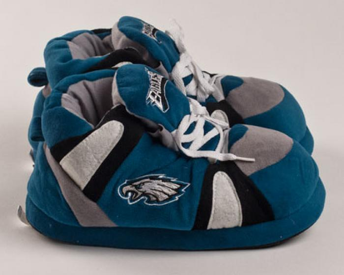 Philadelphia Eagles Slippers 2