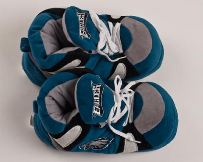 Philadelphia Eagles Slippers 4