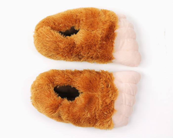 Big Foot Slippers 2
