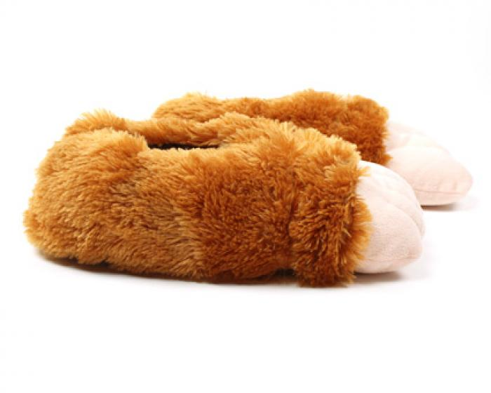 Big Foot Slippers 3