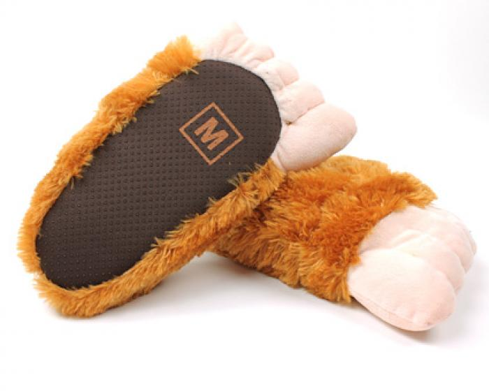 Big Foot Slippers 4