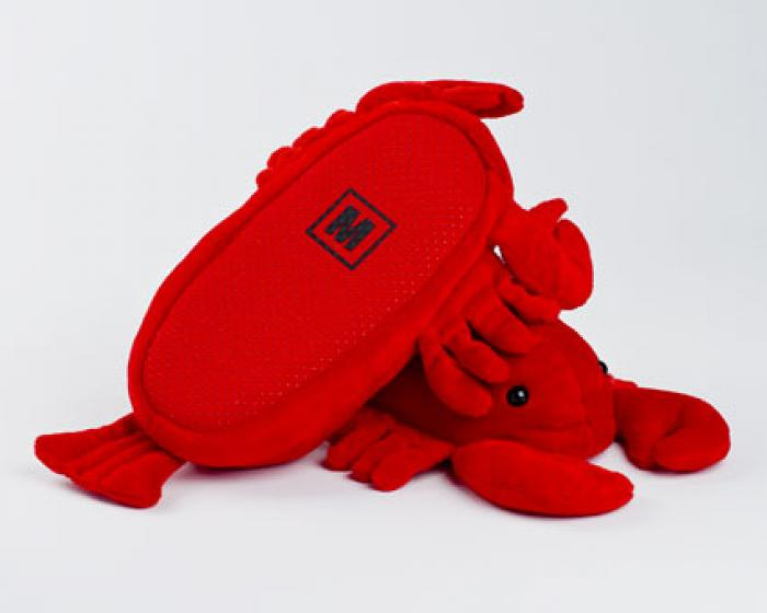 Lobster Slippers 3