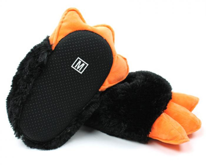 Penguin Feet Slippers With Sound 3