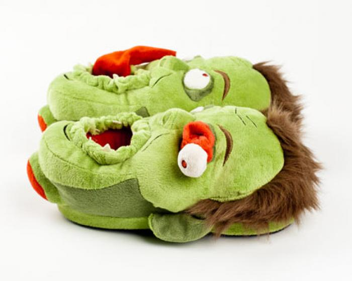 Zombie Slippers 2