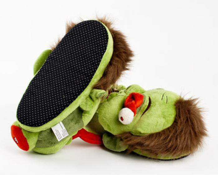 Zombie Slippers 3