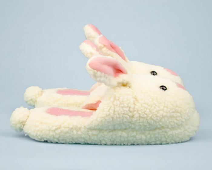 Adult Classic Bunny Slippers 3