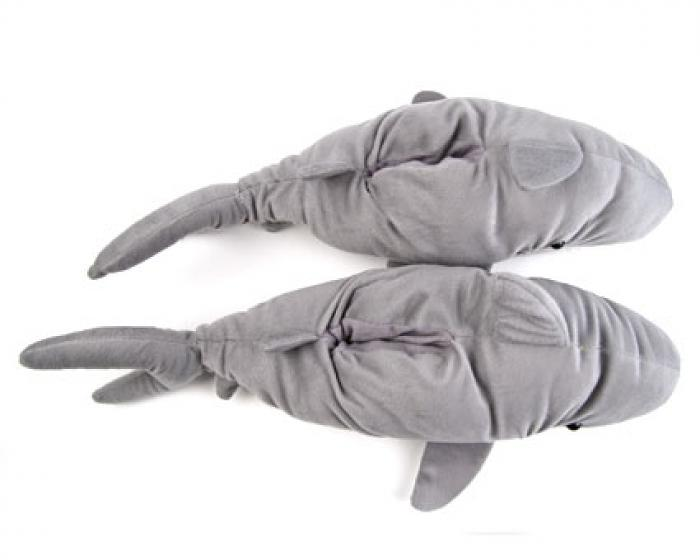 Shark Animal Slippers 4