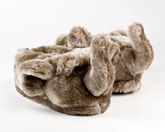 Elephant Slippers 1