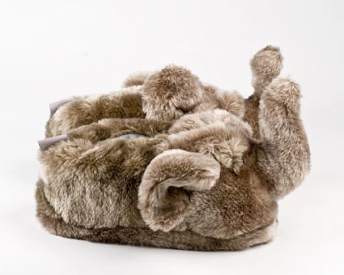Elephant Slippers 2