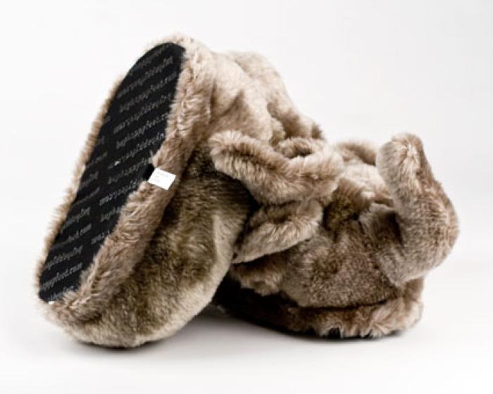 Elephant Slippers 3